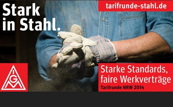 stahl tarif
