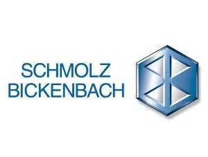 Schmolz und Bickenbach