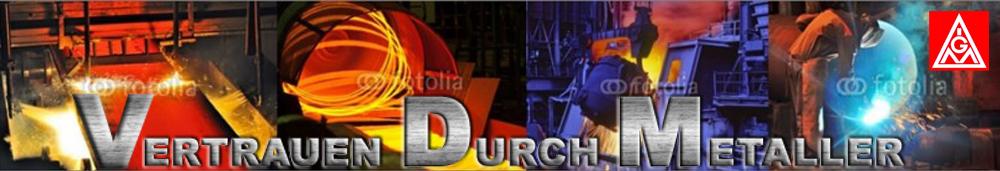 VDM Hedda logo auf Bild