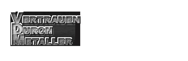 VDM Logo6