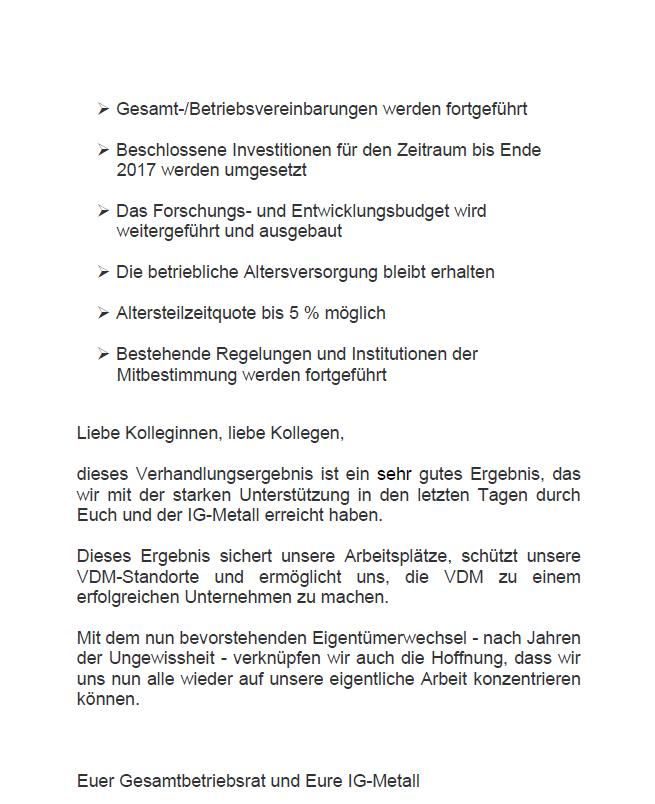 Flugblatt 2