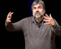 Volker Pispere: Mediengesellschaft