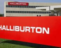 Halliburton streicht weitere 5000 Stellen
