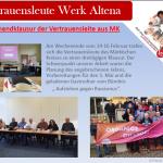 VK Klausurtagung Altena